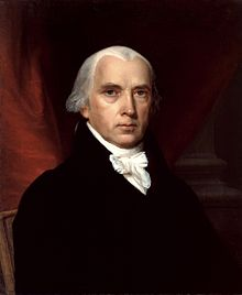 James Madison Died 6 Days Too Early!