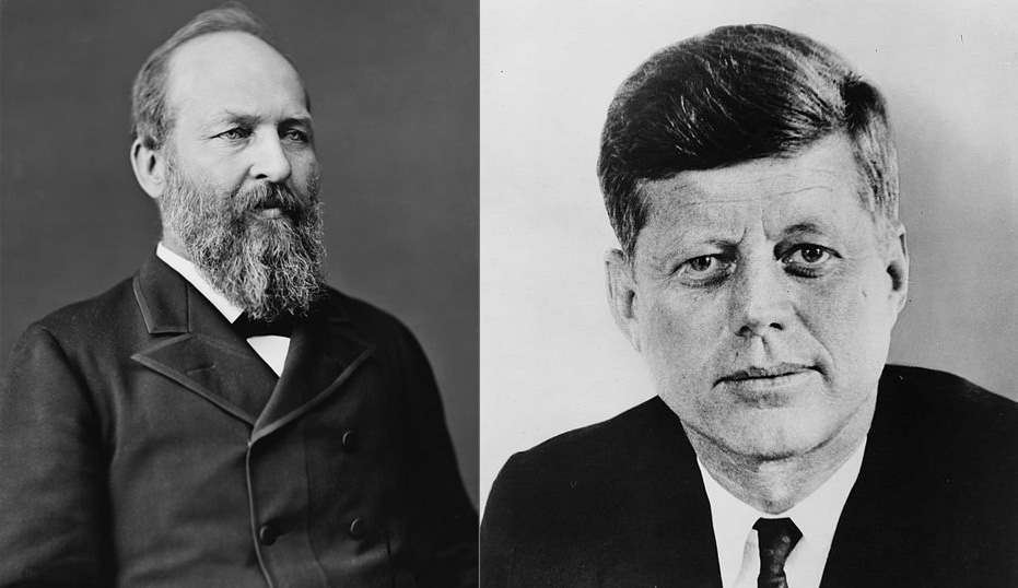 Which Presidents Who Died In Office Had The Potential To Be Great Presidential History