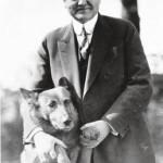 Hoover-KingTut-Dog