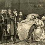 LincolnDeathBedScene