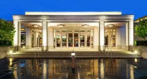 nixon-presidential-library