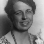 EleanorRoosevelt-as-FirstLady