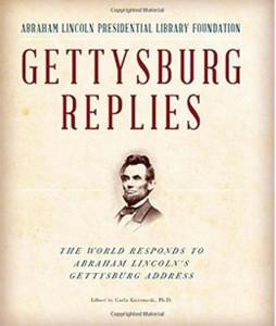 GettysburgRepliesBookCover