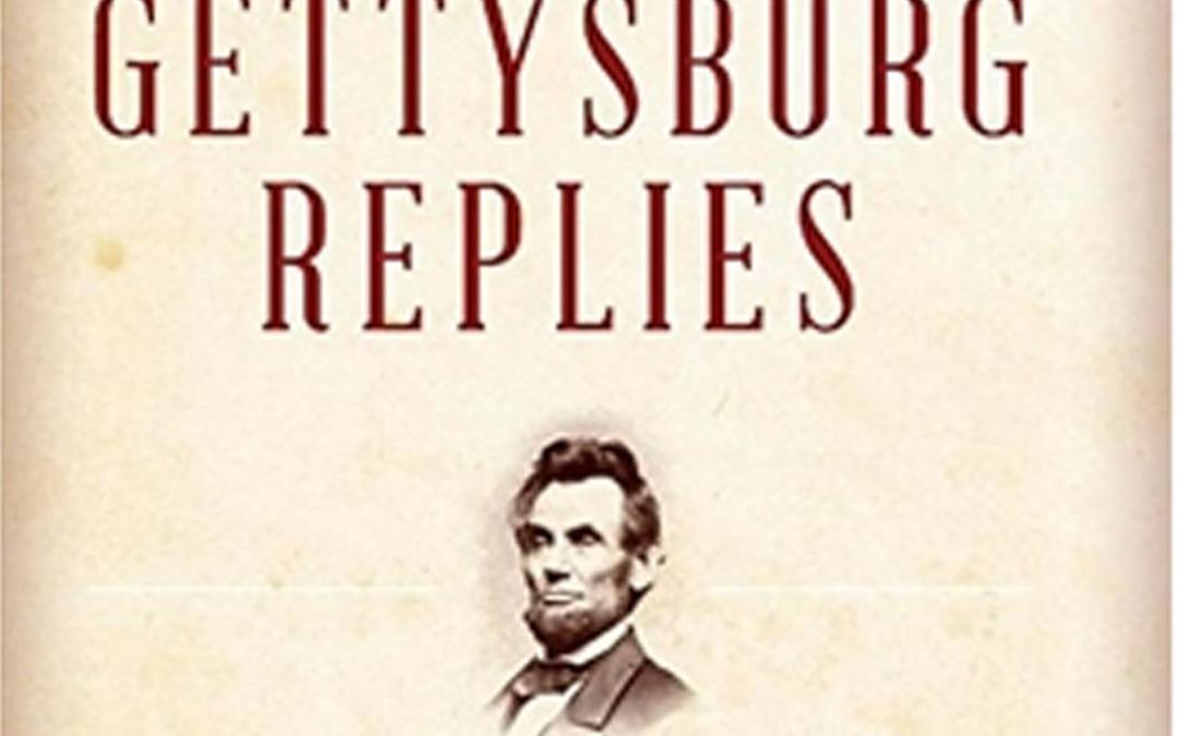 Deadline for 272 Word Response to Gettysburg Address