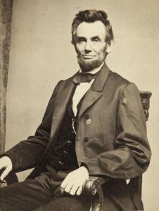 Lincoln-1863-Brady-NY