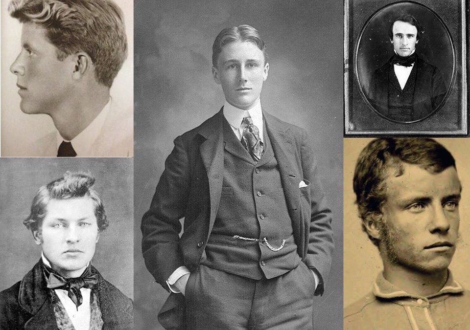 Can You Identify These Presidents?