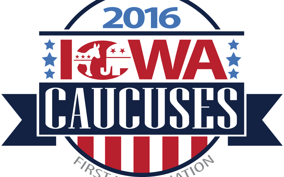 Will Winners of Iowa Caucuses Get Nominated?