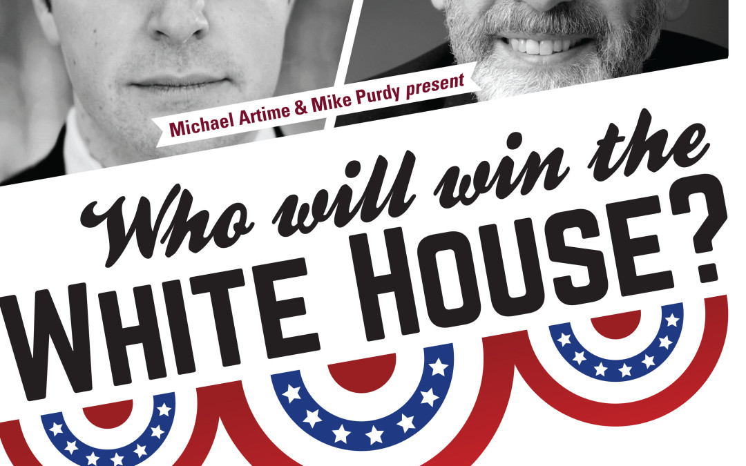 Who Will Win the White House? – Free Lecture Series