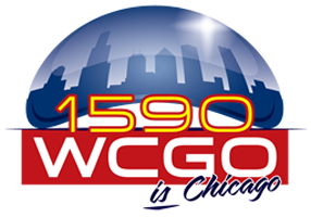 Listen to me on WCGO Radio