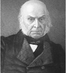 Time Traveling With John Quincy Adams