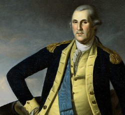 The Secret Reason Washington Won the Revolutionary War