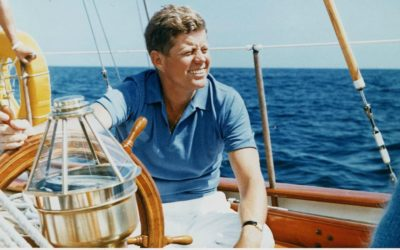 Why is JFK Still So Popular?