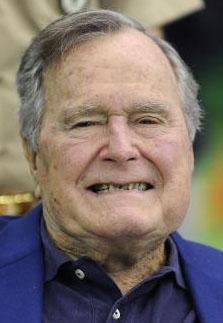 Will Bush Beat Ford in November?