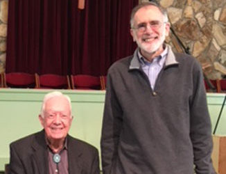 My Encounter with Jimmy Carter