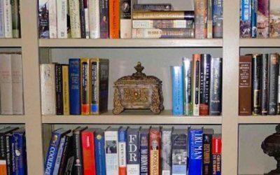 So Many Presidential Books, So Little Time