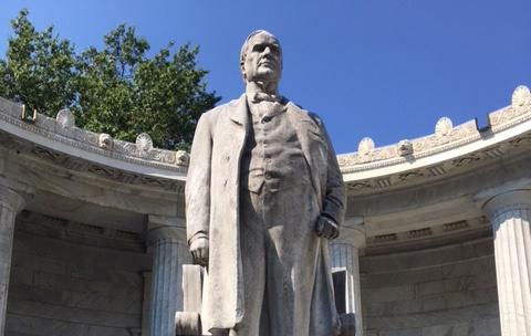 Ohio's Lost Presidential Birthplaces