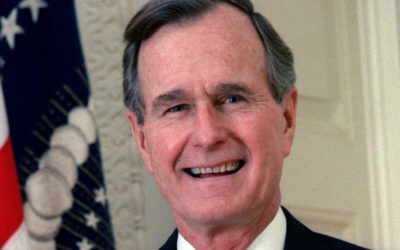 American First – The Life and Legacy of George H.W. Bush